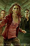 """Buffy the Vampire Slayer Season 8 Library Edition Volume 4"" av Karl Moline"