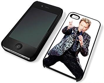 coque iphone 7 johnny hallyday