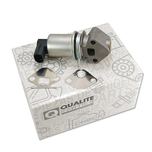 Car EGR Valve,Akozon Car Exhaust Gas Recirculation Vacuum Solenoid Switch Valve for Mazda 626 Protege K5T49090