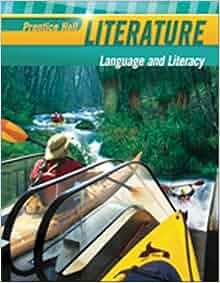 prentice hall literature book grade 11