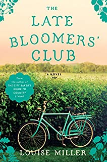 Book Cover: The Late Bloomers' Club