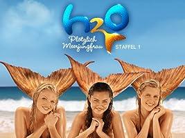 H2O: Plötzlich Meerjungfrau - Staffel 1