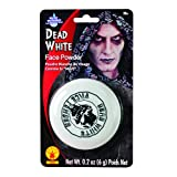 Rubies Costume Co (Canada) Dead White Face Powder Compact