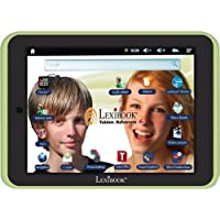 Lexibook S.A - Lexibook Kids Tablet Advance 2 - Lexibook Cloud - Office Suite - 12,000 Apps - Multimedia - Skill Learning - 15 Languages App Product Category: Electronic/Music/Creative Play Toys/Kids Computers