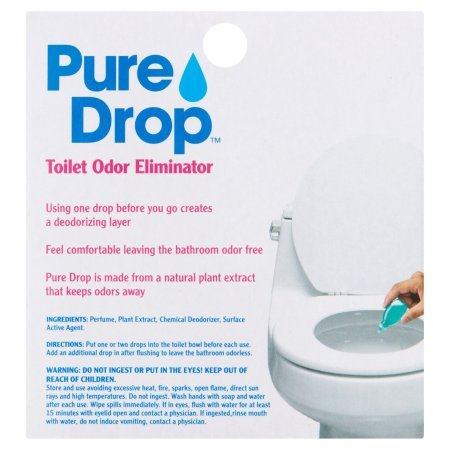 eliminator bathroom get a drop travel deals cheap odor on just packets toilet neutralizer find quotations pure single guides shopping