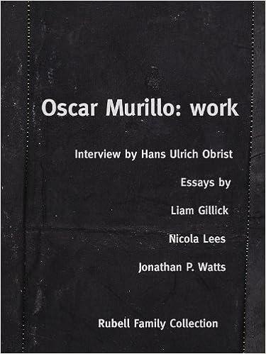 Oscar Murillo - Work
