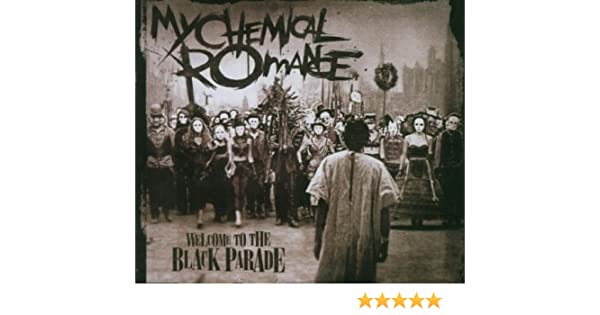 ROMANCE THE OF GHOST MUSICA CHEMICAL MY YOU BAIXAR