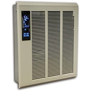 Marley Ssho4004 Qmark Commercial Smart Series Wall Heater