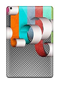 2197791K33599829 Snap-on Case Designed For Ipad Mini 3- Colors