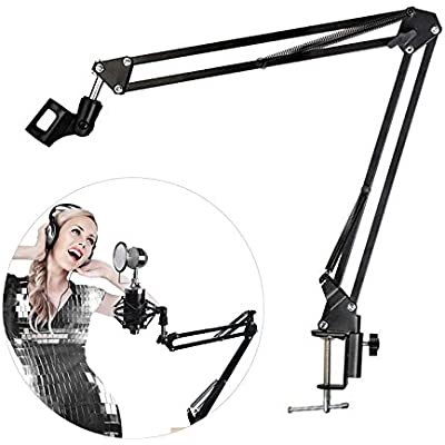 arm-microphone-stand-microphone-adjustable