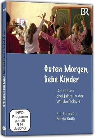 Amazoncom Guten Morgen Liebe Kinder Movies Tv