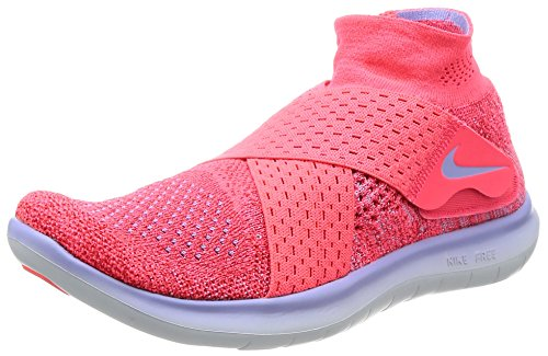 Solar Light NIKE Scarpe Running W 601 Trail 2017 Red Donna FK RN Motion Free University Thistle Red da Rosso q76xnFrY7w