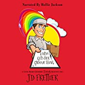 Linda Gets Her Groove Thing: The Green Room Chronicles, Book 2 | J.D. Frettier