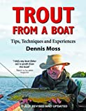 Trout from a Boat, Dennis Moss, 1906122539