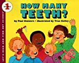 img - for How Many Teeth? (Let's-Read-and-Find-Out Science 1) book / textbook / text book