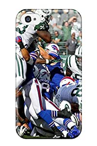 TYH - 6882104K838454542 new york jets uffaloills NFL Sports & Colleges newest ipod Touch 4 cases phone case