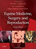 img - for Equine Medicine, Surgery and Reproduction, 2e book / textbook / text book