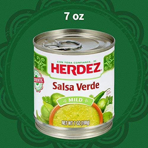 Herdez Salsa Verde, 7 Ounce by Herdez (Image #6)