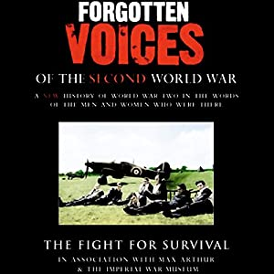 The Fight for Survival Audiobook
