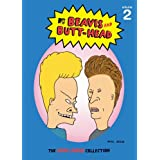 Beavis & Butthead 2: Mike Judge Collection