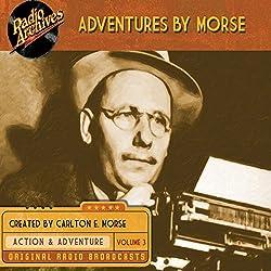 Adventures by Morse, Volume 3