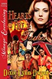 download ebook hearts on fire 3: tasha [hearts on fire 3] (siren publishing menage everlasting) pdf epub