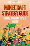 Minecraft Strategy Guide, Minecraft Books, 1495932982