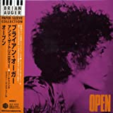 Open (Jpn) by Brian Auger (2006-04-21)