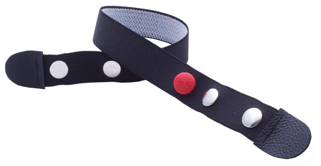 Rot Gürtel Hosenbund Einfarbig Weiß Schwarz Damen Breite Elastisch Accessoire