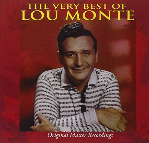 The Very Best Of Lou Monte (Del Monte Shopping)