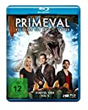 Primeval - Rückkehr der Urzeitmonster/Staffel 4.2