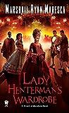 Lady Henterman's Wardrobe (Streets of Maradaine)
