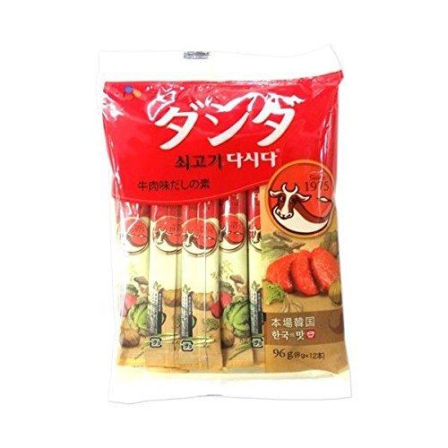 韓国調味料 ダシダ