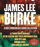 A Dave Robicheaux Audio Collection