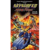 Skysurfer Strike Force Volume