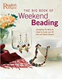The Big Book of Weekend Beading, Jean Power, 076210693X