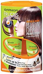 Garnier Fructis Style Sleek & Shine Blow Dry Perfector Kit