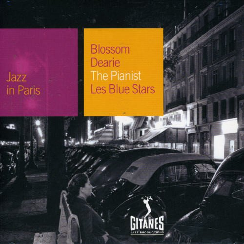 Pianist: Les Blue Stars