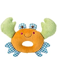 Mary Meyer 41500 Baby Buccaneer Crab Rattle BOBEBE Online Baby Store From New York to Miami and Los Angeles