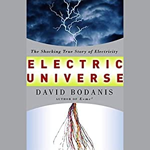 Electric Universe Audiobook