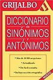 Diccionario de Sinónimos y Antónimos, Varios autores, 1400092841