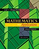 Mathematics with Applications, Finite Version 8th Edition