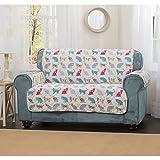 Innovative Textile Solutions Felix Sofa Protector, Multi