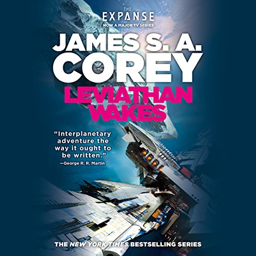 Pdf Science Fiction Leviathan Wakes