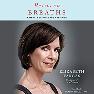 Between Breaths Audiobook