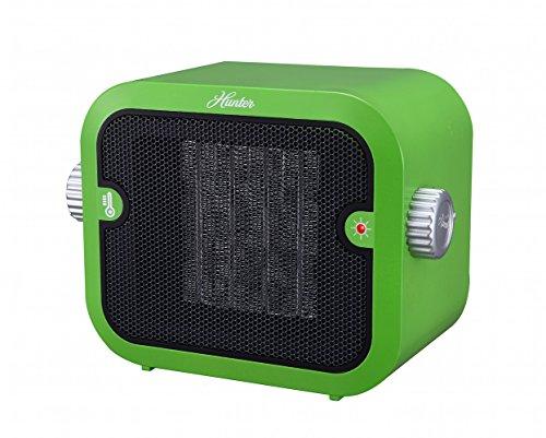 Hunter-PC-003GN-Retro-Ceramic-Space-Heater-Green