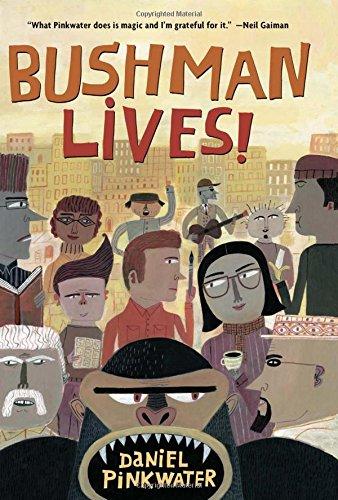 Bushman Lives! PDF