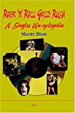 Rock-N-Roll Gold Rush, Maury Dean, 087586208X