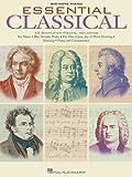 Essential Classical, , 0634093622