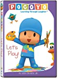 Pocoyo: Let's Play [Import]